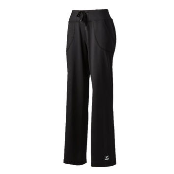 Mizuno Elite 9 Straight Pant - Black