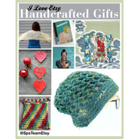 Etsy Handcrafted Gifts @ SPS Team