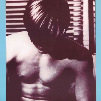 The Smiths Album Cover Poster 24x36