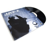 Jay-Z: The Blueprint Vinyl 2LP