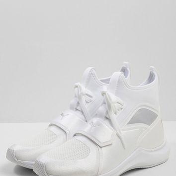 PHENOM WNS - Sports shoes - puma white @ Zalando.co.uk 🛒