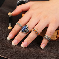 Vintage Ring For Women  Ring Sets  Ring With