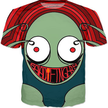 Salad Fingers T-shirt