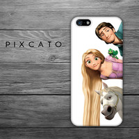 Disney Tangled 04 - Iphone Case, Hard Plastic, FREE Shipping Worldwide