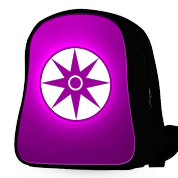 Star Sapphire Corps Backpack
