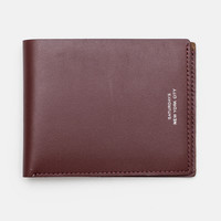 Bi Fold Wallet | Saturdays