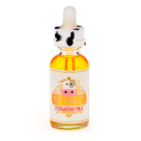 Strawberry Milk eLiquid