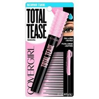 COVERGIRL Total Tease Mascara - 0.21 oz