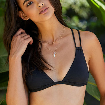 Kendall and Kylie Super Strappy Bralette Bikini Top at PacSun.com