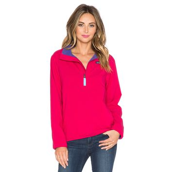 Patagonia Reversible Snap T Glissade Pullover