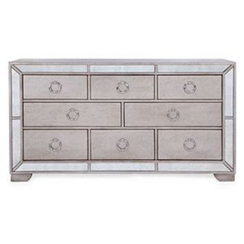 Ava 8 Drawer Dresser | Chests & Dressers | Bedroom | Furniture | Z Gallerie