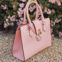 Kirsty Purse - Blush
