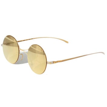 "Mykita x Maison Martin Margiela ""Gold Flash"""