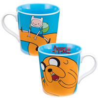 Adventure Time 12oz. Ceramic Mug