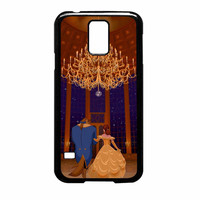 Beauty And The Beast 2 11 Samsung Galaxy S5 Case