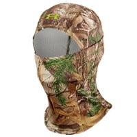 Under Armour UA Scent Control ColdGear Infrared Hood