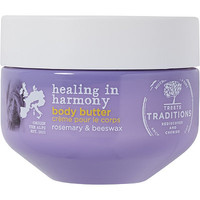 Treets Traditions Healing in Harmony Body Butter