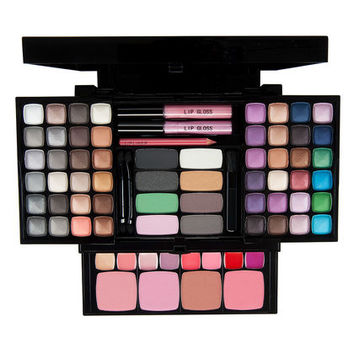 Soho Glam Collection   NYX Professional Makeup