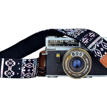 Ancient City Camera Strap suits for DSLR / SLR with Quick Release Buckles