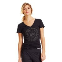 Under Armour Women's UA PTH I Will V-Neck