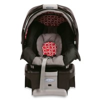 Graco® SnugRide® Classic Connect™ 30 Infant Car Seat in Yield™