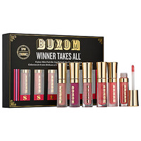Buxom Winner Takes All™ Lip Set