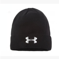 Perfect Under Armour Women Men Embroidery Warm Earmuffs Ski Cap Sport Hat