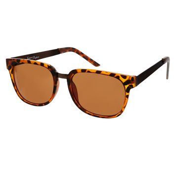 Jeepers Peepers Otis Round Sunglasses