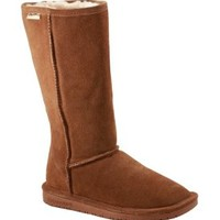 BEARPAW Women's Emma Tall Winter Boot - Brown | Dick's Sporting Goods