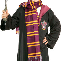 costume accessory: harry potter scarf Case of 2