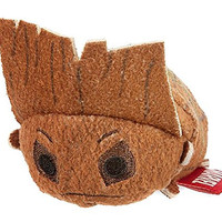 "Guardians of the Galaxy 3.5"" Mini Groot Tsum Tsum Plush"