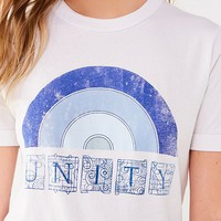 Project Social T Unity Tee | Urban Outfitters