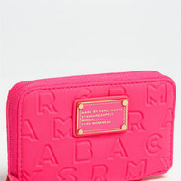 MARC BY MARC JACOBS 'Dreamy Logo - Wingman' Phone Wallet | Nordstrom