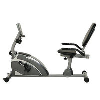 Recumbent Exercise Bike Gym Workout Loss Body Home Fitness Fat Yoga Weight