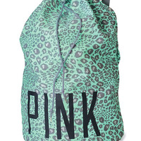 Laundry Bag - PINK - Victoria's Secret