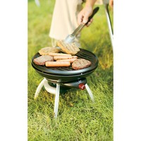 Coleman - Coleman - portable grills for tailgating - road trip grill - RoadTrip® Party Grill