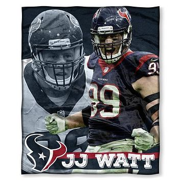Houston Texans - J.J. Watt