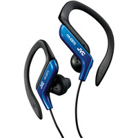 JVC Ear-Clip Headphones (Blue) HAEB75A HAEB75A 46838042089