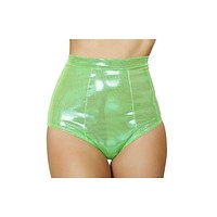 Roma Rave SH3124 Lime Shorts