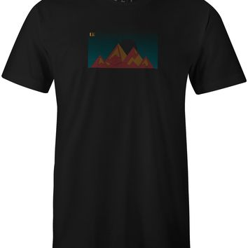 Range T-Shirt Black