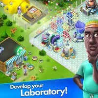 My Hospital v 1.1.48 Apk Android Unlimited Money Download
