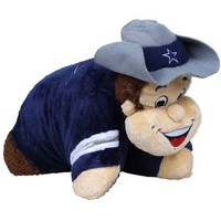 NFL Dallas Cowboys Pillow Pet