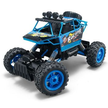 1/20 2.4GHZ 4WD Radio Remote Control Off Road RC toys for children  Click Product to see Description
