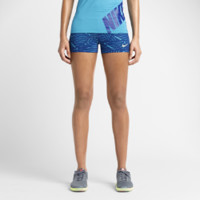 "Nike Pro 3"" Bash Women's Training Shorts"