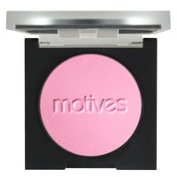 Motives® Pressed Blush - Pretty in Pink 184MB
