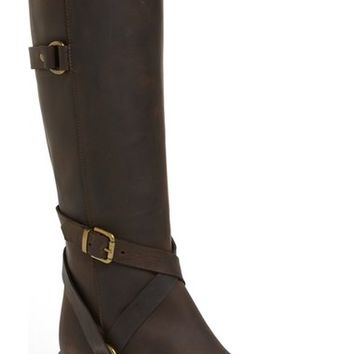 Charles David 'Germana' Riding Boot (Women) | Nordstrom