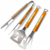 NCAA Tennessee Vols Spirit Series Grill Set