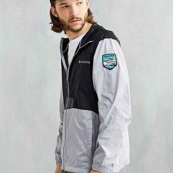 Columbia National Parks Edition Flashback Windbreaker Jacket