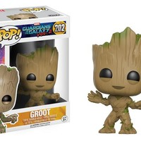 Pop! Marvel: Guardians of the Galaxy Vol. 2 - Groot