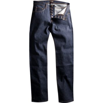 Silo Selvedge Denim